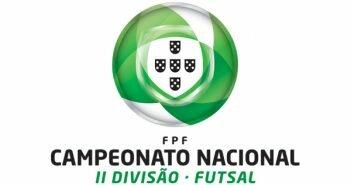 2ª Divisão Futsal: Valpaços Futsal arranca época com triunfo