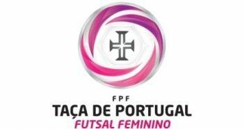 Taça Portugal Futsal Feminino: GD Chaves joga em casa